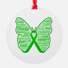 Spinal Cord Injury Ornament
