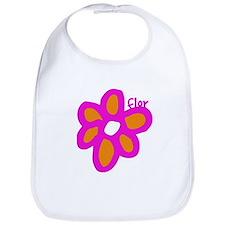 flor bib