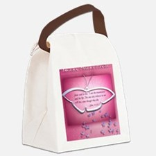 IMF1200 Canvas Lunch Bag