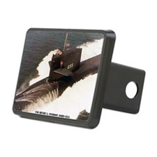 hlstimson framed panel pri Hitch Cover