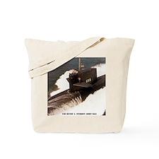 hlstimson framed panel print Tote Bag