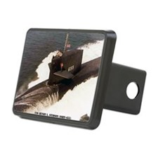 hlstimson lare framed prin Hitch Cover