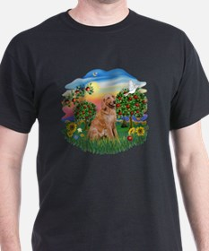 Bright Country - Golden 1 T-Shirt