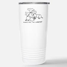 Adopted?1 Travel Mug