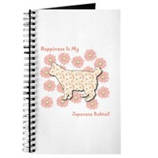Bobtail Happiness Journal