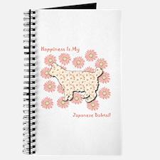 Bobtail Happiness Journal