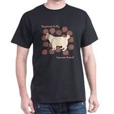 Bobtail Happiness T-Shirt