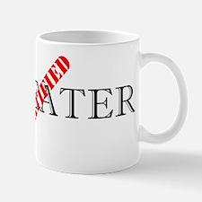 Certified Maneater Mug
