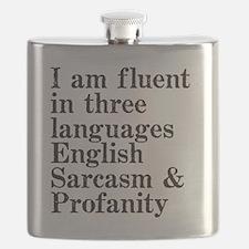 fluent Flask