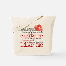 Untitled-14 Tote Bag