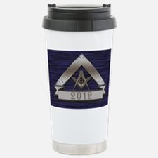 WMaster year License plate copy Travel Mug