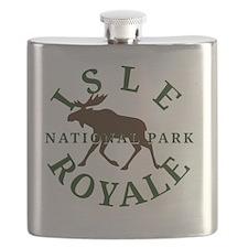 isleroyalenationalpark Flask