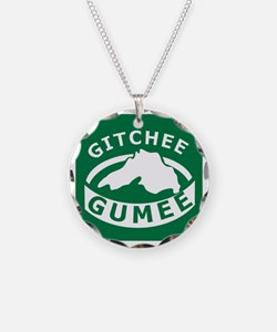 Gitchee Gumee Necklace
