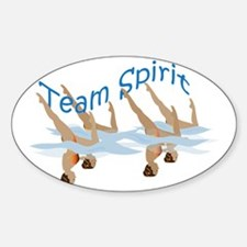 4TeamSpirit Decal
