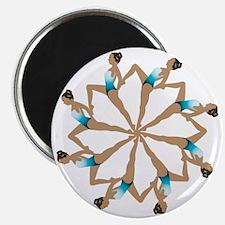8TeamCircle Magnet