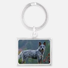 ACD in the Morning Landscape Keychain