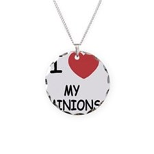 MY_MINIONS Necklace