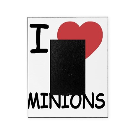 MY_MINIONS Picture Frame