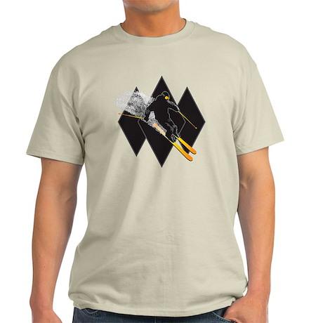 black diamond dude Light T-Shirt