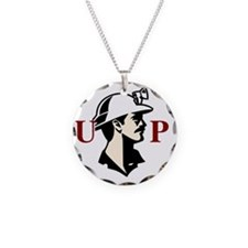 u.p.miner Necklace