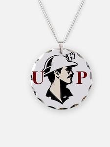 u.p.miner Necklace