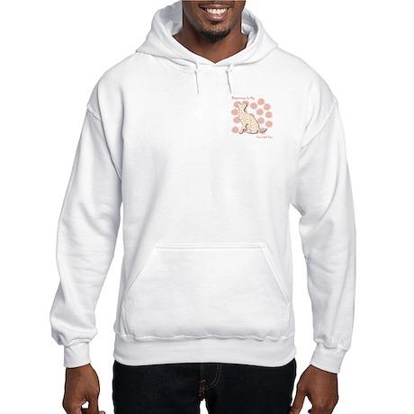 Rex Happiness Hooded Sweatshirt