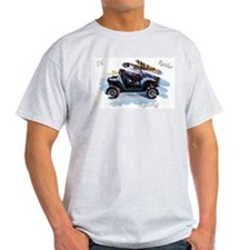 Id Rather be Ridin ! T-Shirt