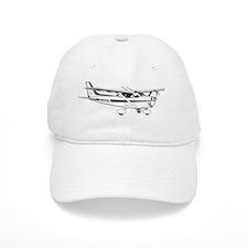 c172 Baseball Cap