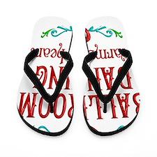 ballroom Flip Flops