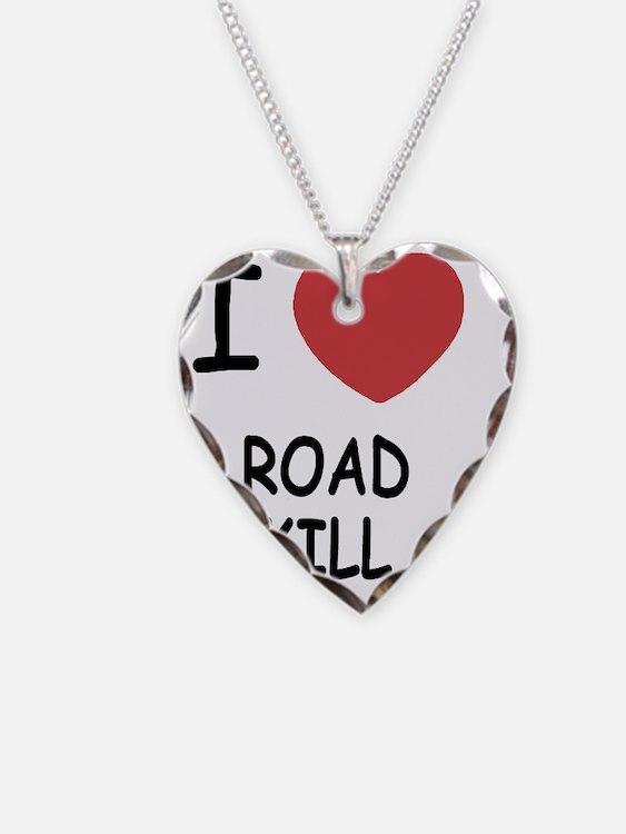 ROAD_KILL Necklace