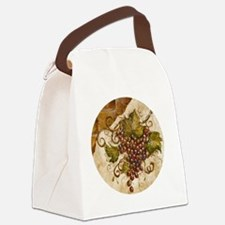 Image28 Canvas Lunch Bag