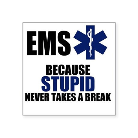 My Response to A Discussion on Evidence from EMS Expo | Rogue Medic