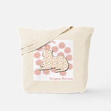 Burmese Happiness Tote Bag