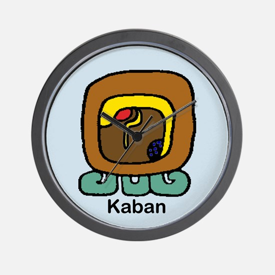 Kaban Wall Clock