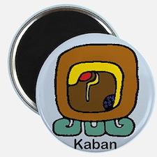 Kaban Magnet
