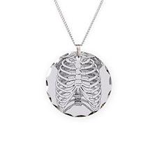 ribcage_tr Necklace