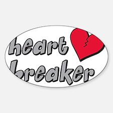 heartbreaker Decal
