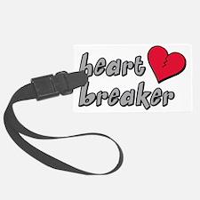 heartbreaker Luggage Tag