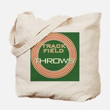 TFthrowsLgRd200 Tote Bag
