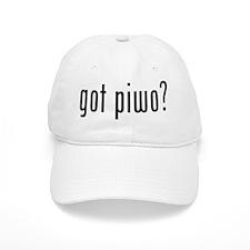 Got Piwo Drinking Glass Baseball Cap