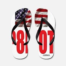 P8riot template 011512 Flip Flops