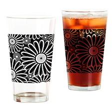 flipflops39 Drinking Glass