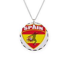 spain Necklace