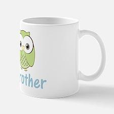 littlebrotherowlbg Mug