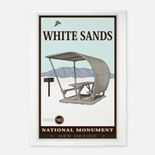 White Sands 4 5'x7'Area Rug