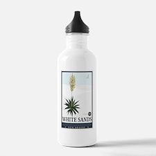 White Sands 3 Water Bottle