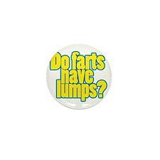 lumpyfarts Mini Button