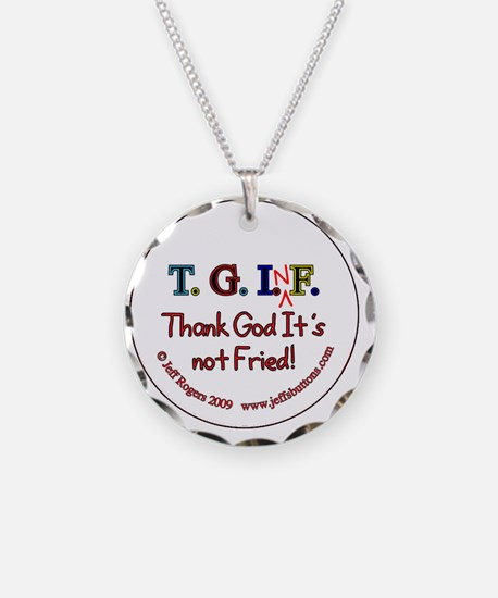 TGInF Necklace