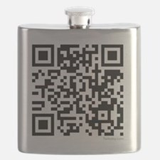 Mrs Edward Cullen QR code copy Flask