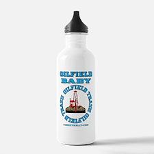 Oilfield Baby ACa 1b A Water Bottle